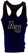 Women's Scaled Tank Top