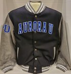 Class Letterman III Jacket - Quilted Lining