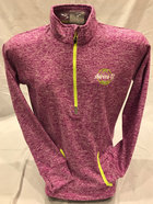 Women's Cosmic Fleece 1/4 Zip Pullover