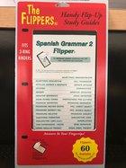 Flipper- Spanish Grammar 2