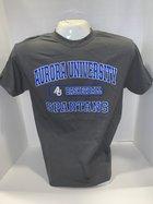 Basketball Short Sleeve TShirt Center Chest New Logo